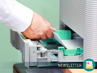 Conheça os diferenciais do outsourcing de impressão da SPSCOM!
