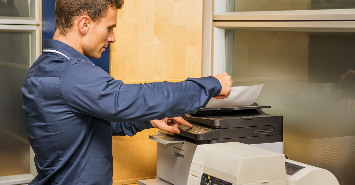 Como implantar ou avaliar o serviço de outsourcing de impressão na sua empresa?